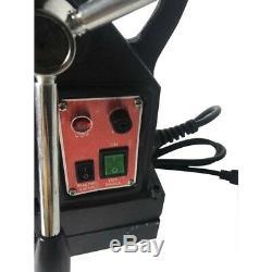 110V 1050W MINI Magnetic Drill Press Small Mag Annular Core Drill