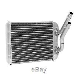 15-62960 AC Delco Heater Core New for Chevy Avalanche Suburban Silverado 1500 HD