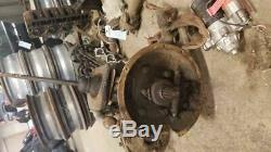1950 Ford Heavy Duty Core Manual Transmission 4-speed Cast-59t-7006 664024