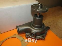 1958 1959 1960 1961 Rambler American 6 Cyl. Modern Rebuilt Water Pump 01 Series