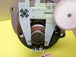 1965 To 1978 Gmc Chevy Truck 305 351 478 V6 Modern Reblt Water Pump 1-1/4 Pilot