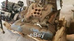 1973 Dodge Heavy Duty Truck Core Engine 8-413 675390