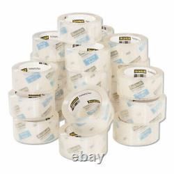 3850 Heavy-duty Packaging Tape, 3 Core, 1.88 X 54.6 Yds, Clear, 36/carton