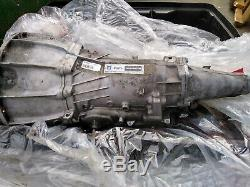 4l70e Gm Heavy Duty Performance Transmission Core