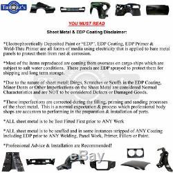 68-74 Nova Radiator Core Support V8 Heavy Duty Cooling & Big Block Models AMD