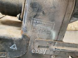 76-78 Toyota Pickup Hilux Heater Core Heat Hvac Blower Fan Housing Heavy Duty Oe