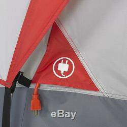 9 Tent Dome Person Outdoor Camping X Tents Core Equipment Instant Cabin Ozark