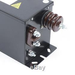 Antistatic High Voltage Transformer Core Coil Experiment Voltage Converter hot