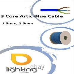 Arctic Blue 3183 AG Flex Cable 3 core 1.5 2.5mm Outdoor Activity Heavy duty