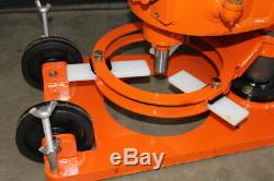 Asphalt core drill, Heavy duty, Up to 12 core, 230V, 1200E, Acker Unused