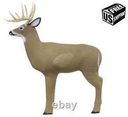 Big Buck Archery 3D Shooter Target Shoot Deer Heavy Duty Core Insert Bow Hunting