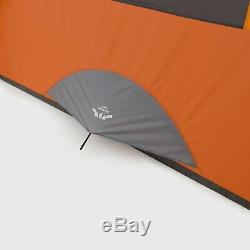 Brand New CORE 9 Person Extended Dome Tent 16' x 9
