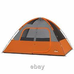 CORE 6 Person Dome Tent 11' x9