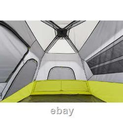 CORE 6-person Instant Cabin Tent, Instant 60-Second Setup
