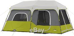 CORE 9 Person Instant Cabin Tent 14' x 9