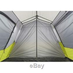 CORE 9P Instant Cabin Tent Green