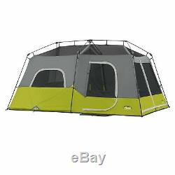 Cabin Tent CORE, sleeps 9 Person Instant 14' x 9', Instant 60 Second Setup