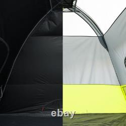 Camp Valley Core 6 Person Blockout Dome Tent 1 Room Outdoor Shelter Camping NEW