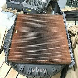 Cancore Industries Heavy Duty Radiator Core 108741 NOS