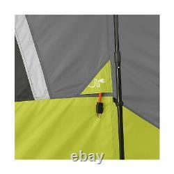 Core 9 Person Instant Cabin Tent 14' x 9' Green