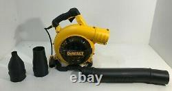 DEWALT DWBL700 Elec Blower 12 Amp, L. N