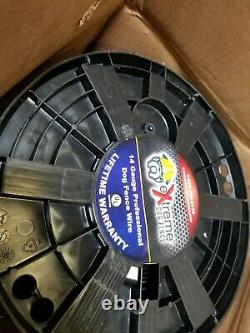 Extreme Dog Fence Ultimate Pure Solid Copper Core Spool 14 Gauge 2000ft