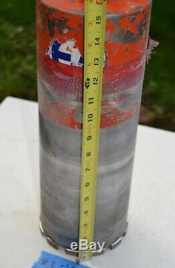 Ez Cut Premium Heavy Duty 5-1/2 Diamond Concrete Core Drill Bit Professional #3
