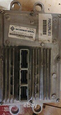FORD Heavy Duty Diesel 04-10 FICM 6.0l Fuel Injection Control Module NO CORE