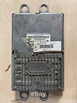 FORD Heavy Duty Diesel FICM 6.0l Fuel Injection Control Module NO CORE