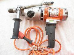 Golz Core Hand Drill Heavy Duty EBM33F. 115 Volt. Corded Electric Drill