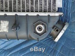 HD HEAVY DUTY Radiator Core Z52 Z51 GM Harrison 1989 C4 OEM Corvette
