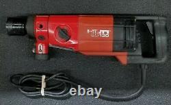 HILTI DD-130 Diamond Core Drill Rig 3 Speed Drill (Heavy Duty) FREE SHIPPING