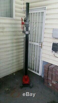 Heavy Duty Industrial Diamond Tech Dt-401 4 Speed Drilling Dti Core Drill Rig