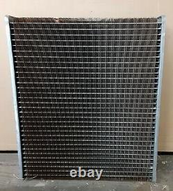 John Deere Radiator Core Only by Ready Core #02921X Heavy Duty All Metal NOS