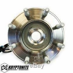Kryptonite Lifetime Warranty Wheel Bearing For 2007-2010 Chevy/GMC 3500HD DRW