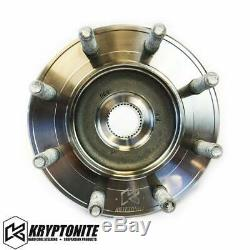 Kryptonite Wheel Bearing For 2011-2019 Chevy/GMC 3500HD DRW 2WD