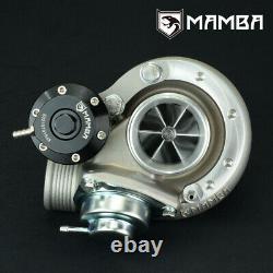 MAMBA 9-6 VOLVO 850 S70 TD04HL-21TK Heavy Duty Turbo Super Core + G3 Actuator