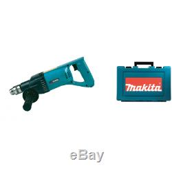 Makita 8406 110v Core Drill Diamond Rotary Percussion Drill In Carry Case