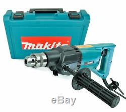 Makita 8406 Diamond Core Drill Rotary and Percussion 240V