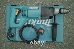 Makita 8406C, 2 Speed Heavy Duty Diamond Core Drill, 240V