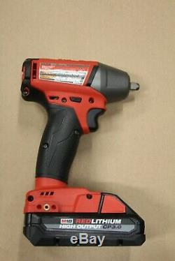 Milwaukee 2754-20 M18 FUEL 3/8 210 FT/LBS 3.0 Ah High Torque Wrench Impact