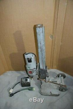 Milwaukee 4094 Heavy Duty 20A Dymodrill Core Drill