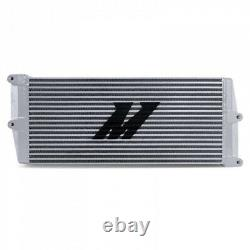 Mmoc Oo 17Sl Mishimoto Universal Heavy Duty Bar And Plate Oil Cooler, 17 Core