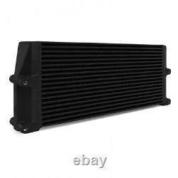 Mmoc Sso 17Bk Mishimoto Universal Heavy Duty Bar And Plate Oil Cooler, 17 Core