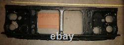 NOS 81 82 83 84 Chevy pickup truck suburban Radiator Core Support PICK UP ONLY