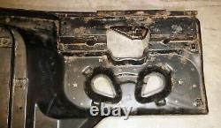NOS GM 1969 Chevy Impala Caprice withretractable headlights Radiator Core Support