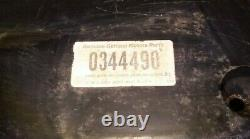 NOS GM 1974 Chevrolet Impala Caprice Belair Biscayne Radiator Core Support