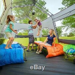 New CORE 9 Person Instant Cabin Tent 14' x 9