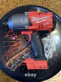 New Milwaukee 2767-20 M18 FUEL 1/2 Drive Impact Wrench FRICTION RING Bare Tool