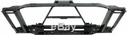 New Radiator Support Core Chevy GMC Sierra 2500 HD Heavy Duty GM1225286 20840495